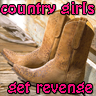 Country Girls... by angelsins