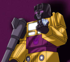 Swindle by NightyIcons