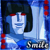 Thundercracker: Smile by NightyIcons