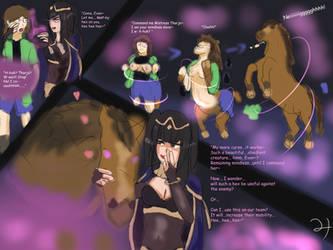Request: Curse of Tharja by Miraimiru