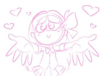 Minnie Sketch