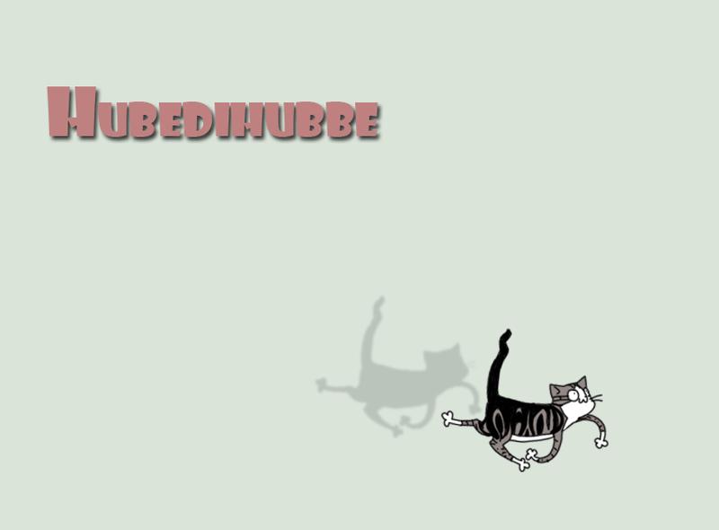 Hubedihubbe's Profile Picture