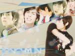 SHINee Member: Jonghyun