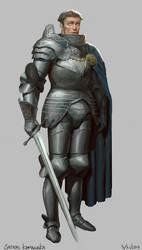 Sir Duncan