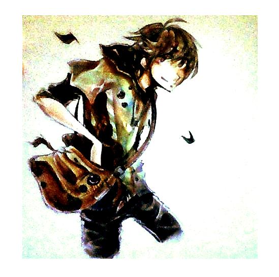 JPEG: Hello! by RottenHiro