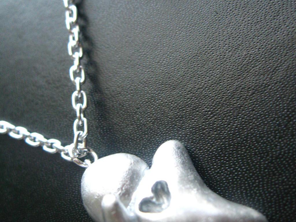 The Tin Man's Heart - II by Cevangel