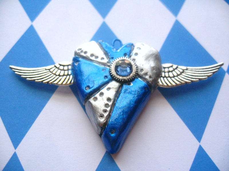 Angelic Machine by Cevangel