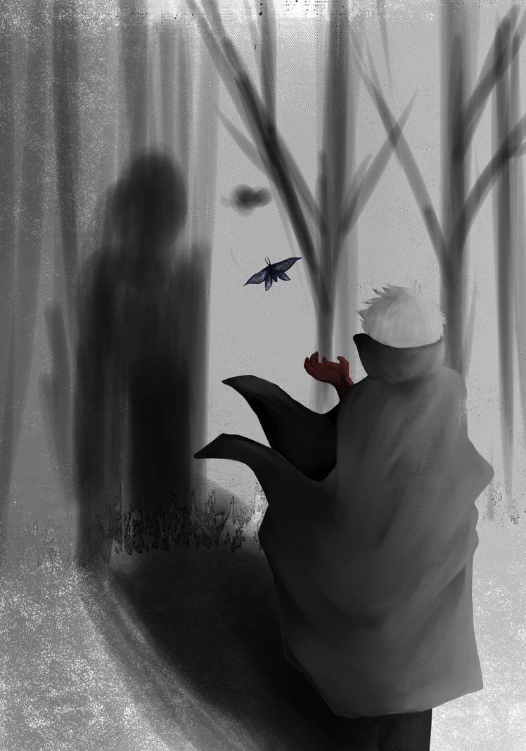 Empty by ArtByQuiet