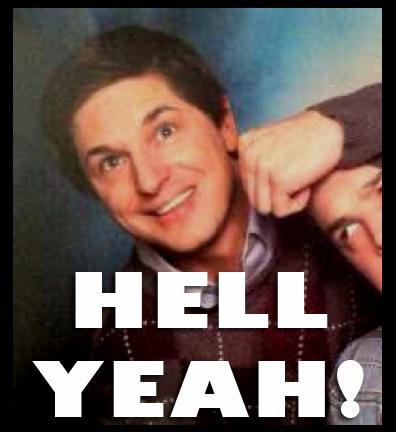 Hell Yeah! by CapnHannahSolo