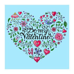 Be My Valentine 2020