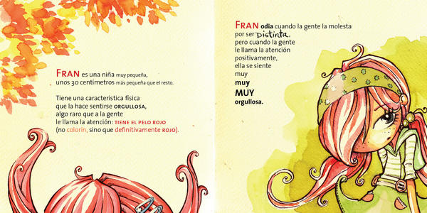 About Fran by Veronica-Rodriguez