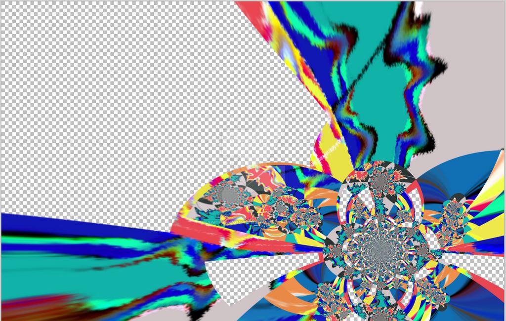 plasma spiral by anthonyrotar