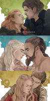 Game of Thrones 'LOVE'