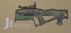 Jiwan and isawa // 002M3.X.hatyara.88