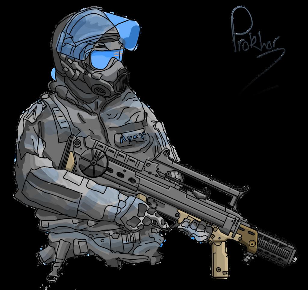 prokhorvlg's Profile Picture