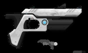 Klatch Blaster Co. // Lionheart 899 by prokhorvlg