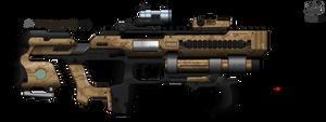 [Commission] Kanus Gauss, Inc. Desert Warthog M5c