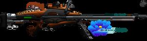 [Commission] Blue Lotus Clan // Fujioka Railgun