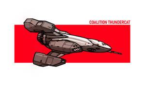 The Coalition Thundercat