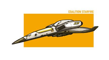The Coalition Starfire