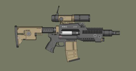 ARC Assault Rifle