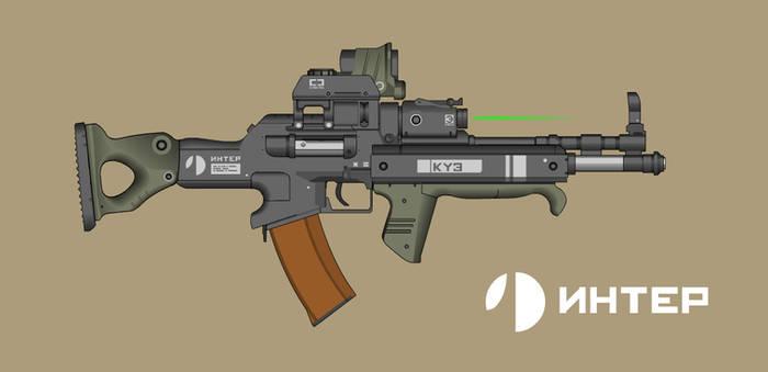Kuzmich KUZ-112