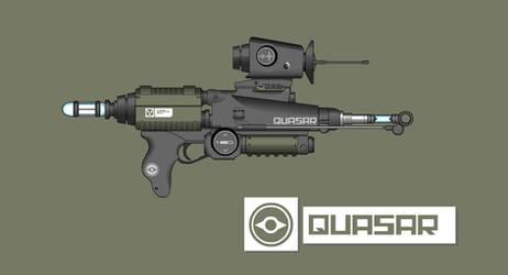 Brimley Tactical Quasar