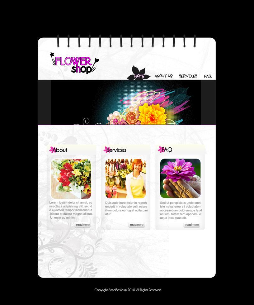 Flower shop layout best layout room for Flower shop design layouts