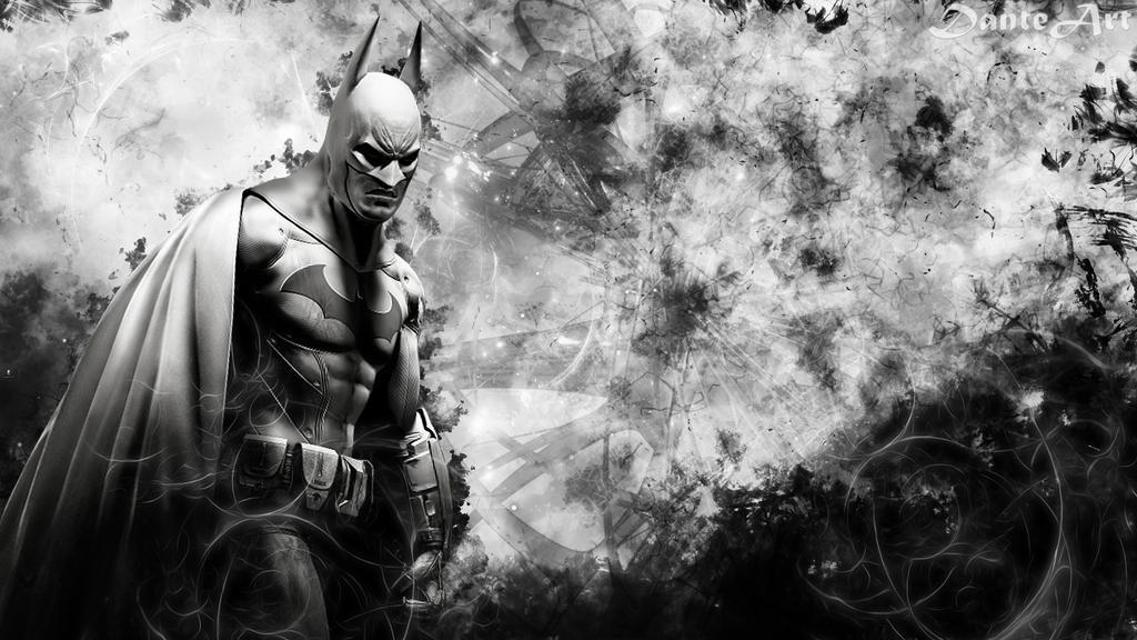 Batman Arkham City Wallpaper By DanteArtWallpapers