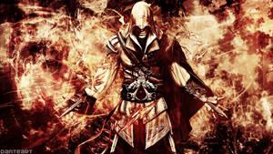 Assassin's Creed 2 Ezio Wallpaper