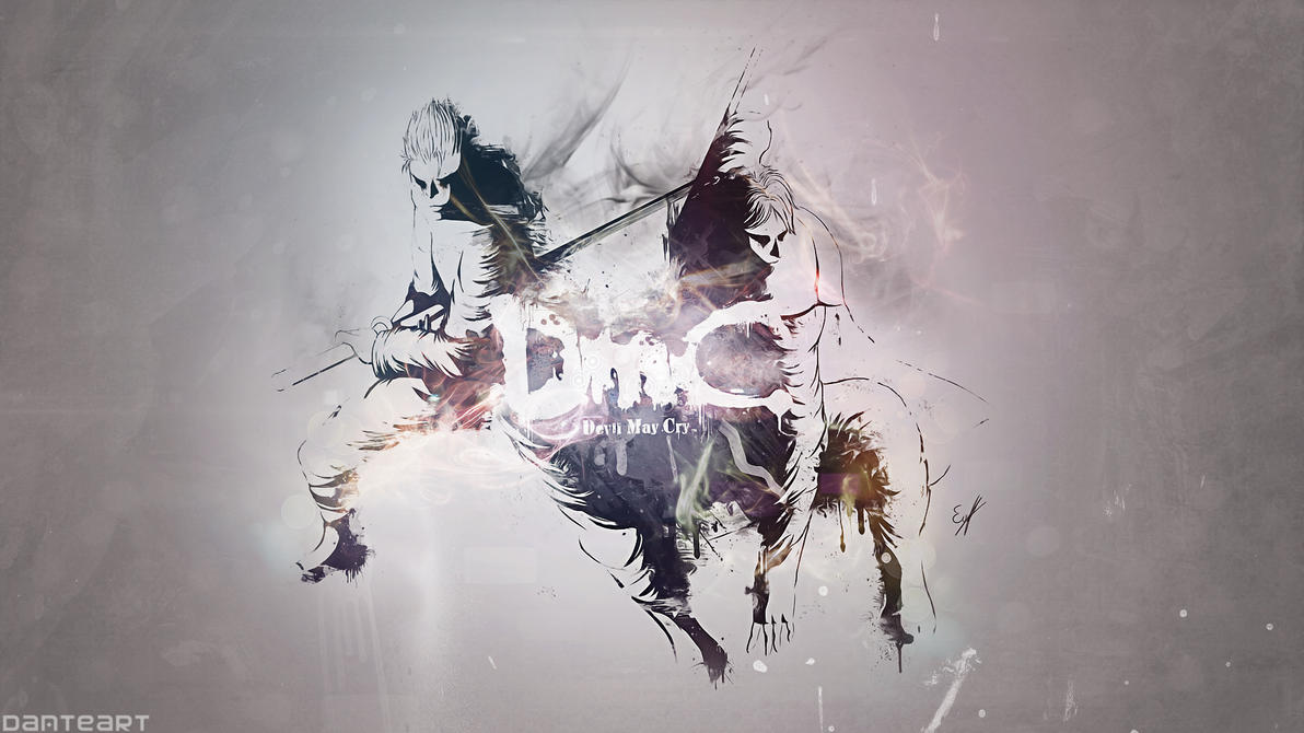 devil may cry 4 wallpapers download