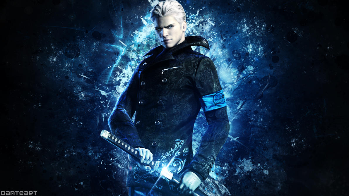 Dmc devil may cry vergil wallpaper by danteartwallpapers on deviantart dmc devil may cry vergil wallpaper by danteartwallpapers voltagebd Choice Image