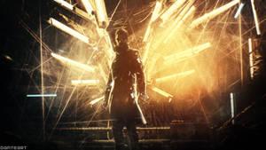 Deus Ex Mankind Divided Wallpaper