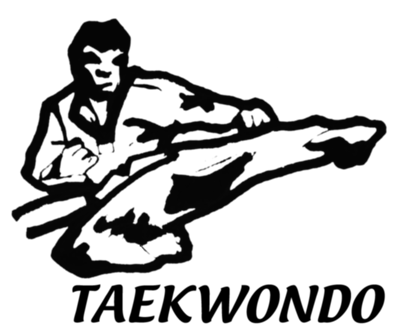 image logo taekwondo