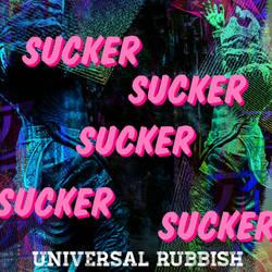 Sucker Stamps