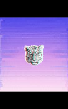 Vaporwave Gradient