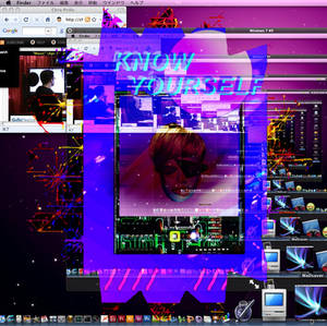Deviation from the Norm / Pirilloglitch