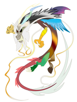 Rainbow Power Discord? by That-One-Leo