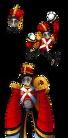 Fakemon: Crank Key to fight