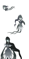 Fakemon: Sorrow. . .nothing but sorrow. . .