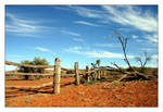 Outback Stock Yard