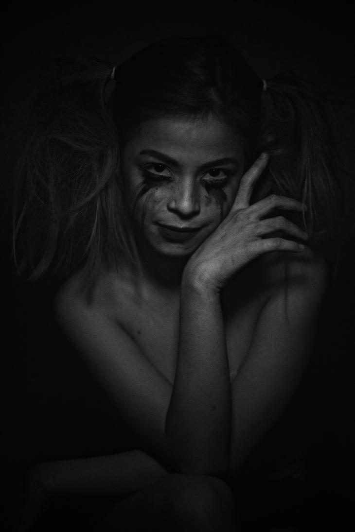 Stare Away by RegieGie