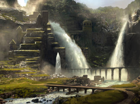 City of the Dwarfs