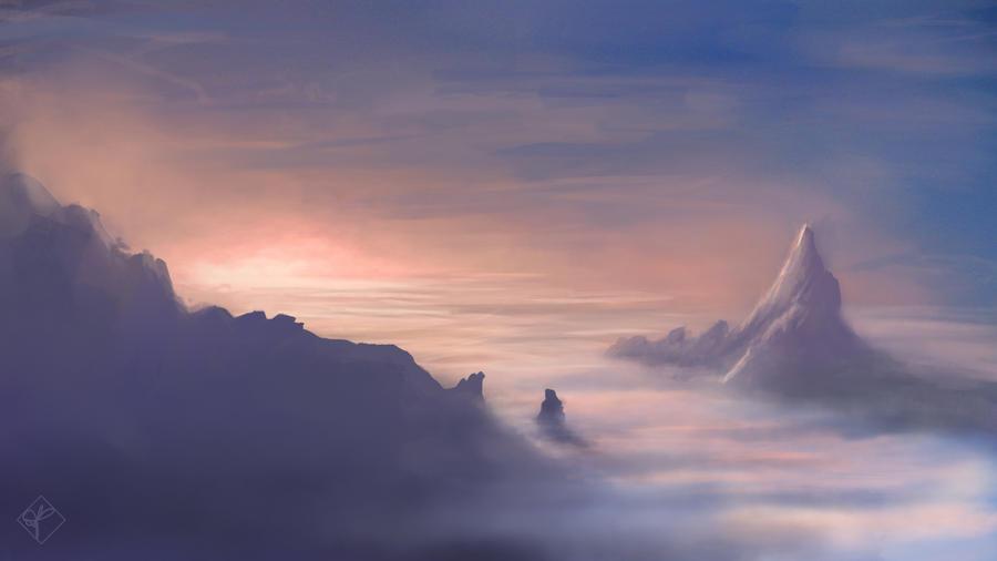 Skybluepink by jjpeabody