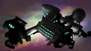 Nebula Spacestation