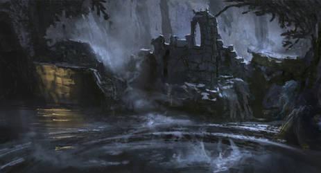 Nightfall Ruins