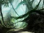 Ancient Jungle