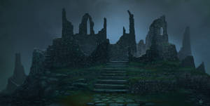 Nightfall Ruins 2