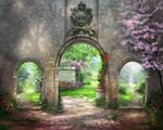 Peabody Gate