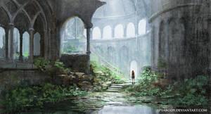 Ruins 20140228